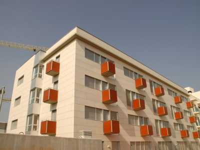 Edificio-Residencia-Barcelona