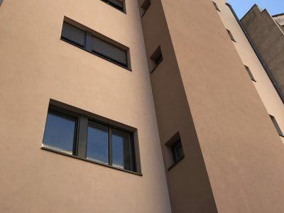 Rehabiliatación-Edificio-Residencial-Madrid