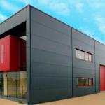 instalar fachadas ventiladas en un edificio