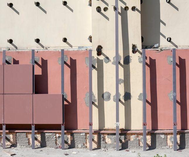 Qué son las fachadas ventiladas