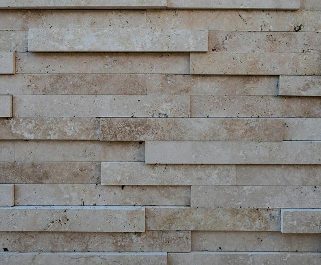 piedras naturales para fachada