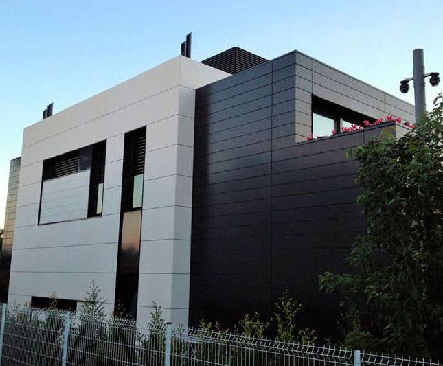 nueva técnica para reformar fachadas