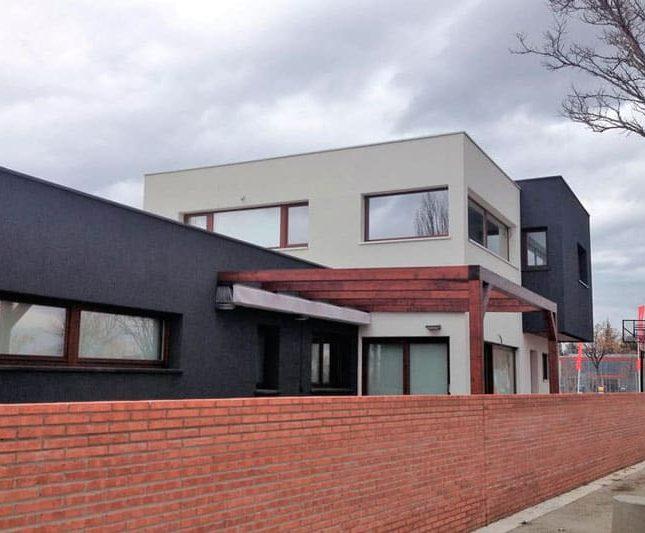 Rehabilitar tu fachada con aislamiento SATE