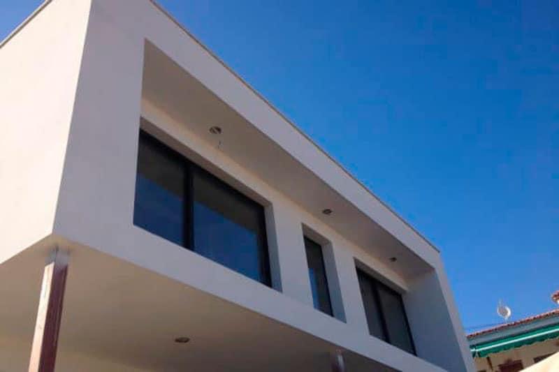fachadas SATE para tu vivienda