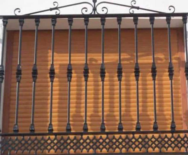 poner rejas en las ventanas de tu vivienda