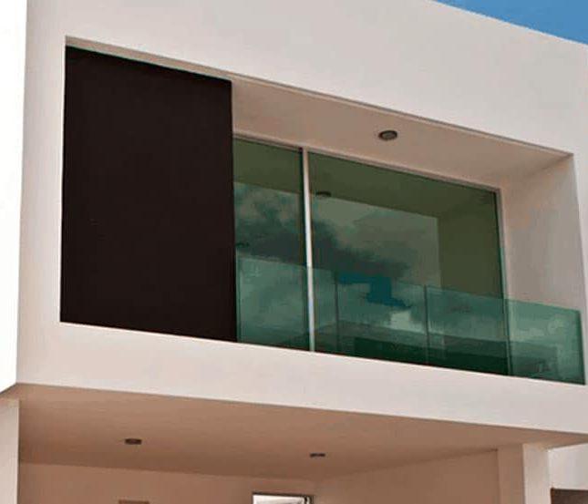 soluciones de aislamiento térmico para fachadas