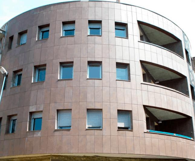funcionamiento de las fachadas ventiladas