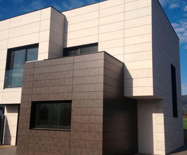 rehabilitar un edificio con una fachada ventilada